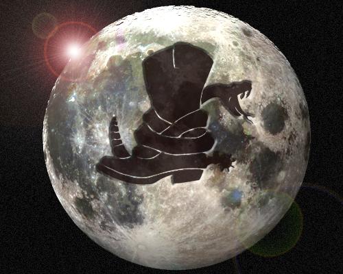 Moonsnake Games