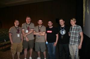 AppNation Panel group shot (minus Jables)